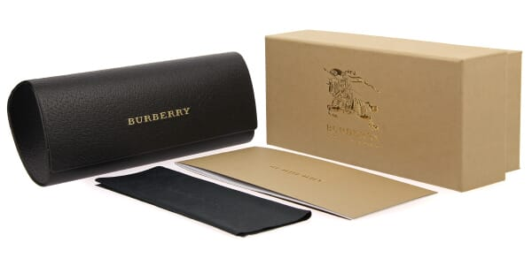 Burberry Case